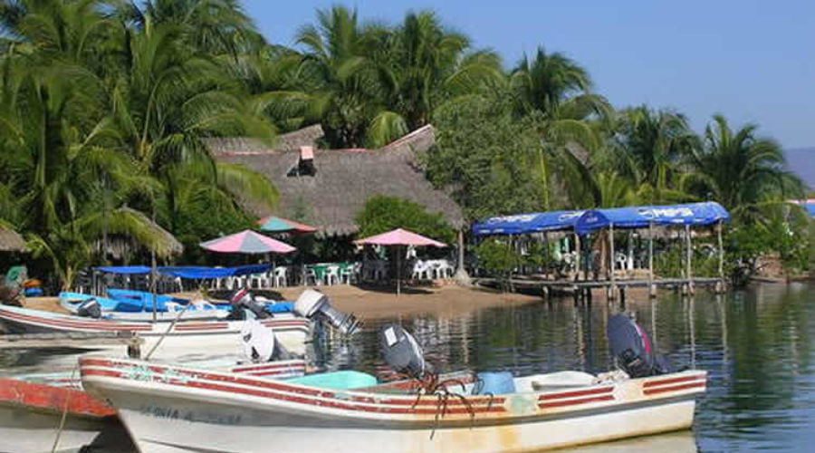 La Culebra en Colima
