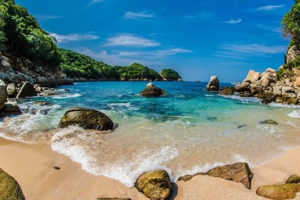 La Roqueta en Acapulco