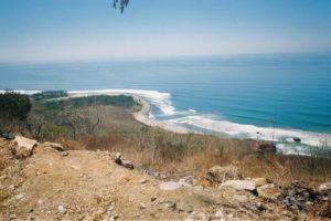 La Ticla en Michoacán