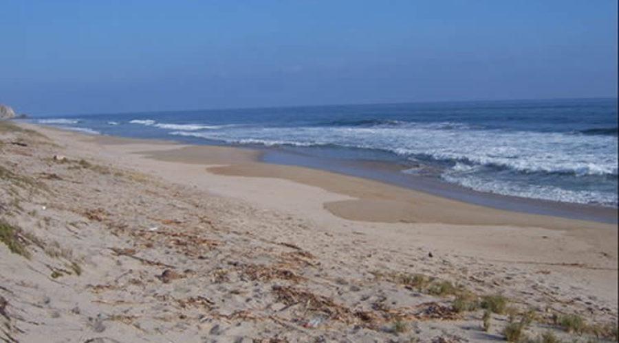 Playa El Venado en Oaxaca