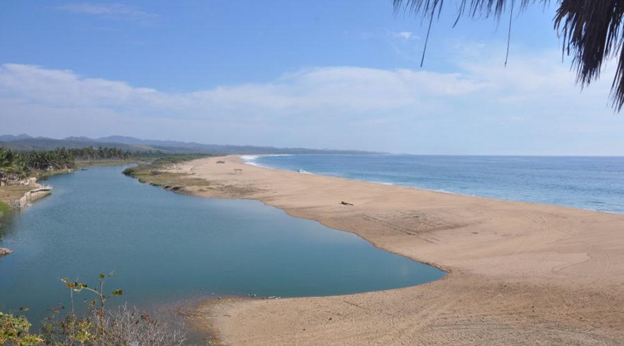 Villa del Mar en Jalisco