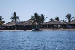 Boca del Cielo en Chiapas