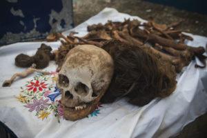 Día de Muertos en Pomuch, Campeche