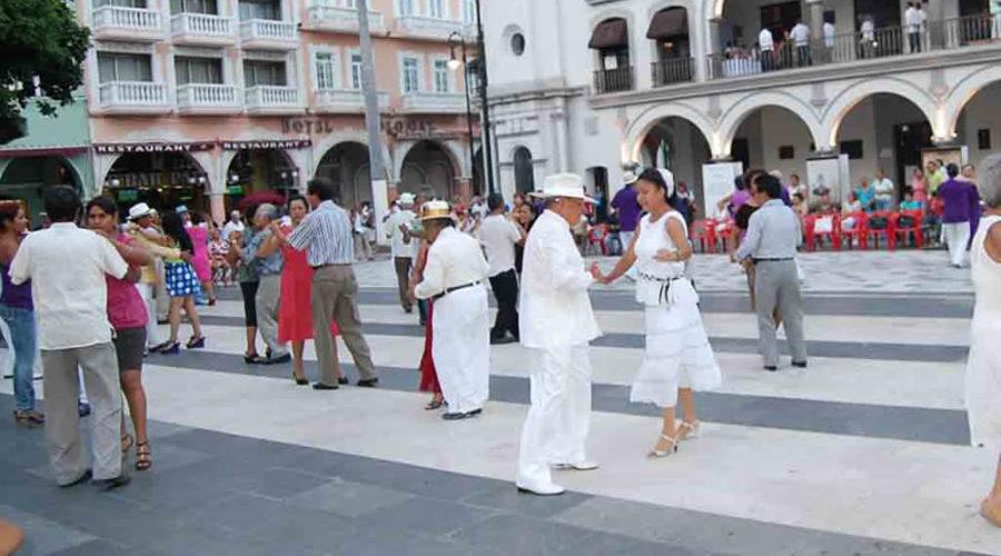 El Danzón Veracruzano
