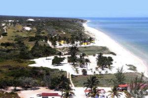 El Palmar en Yucatán