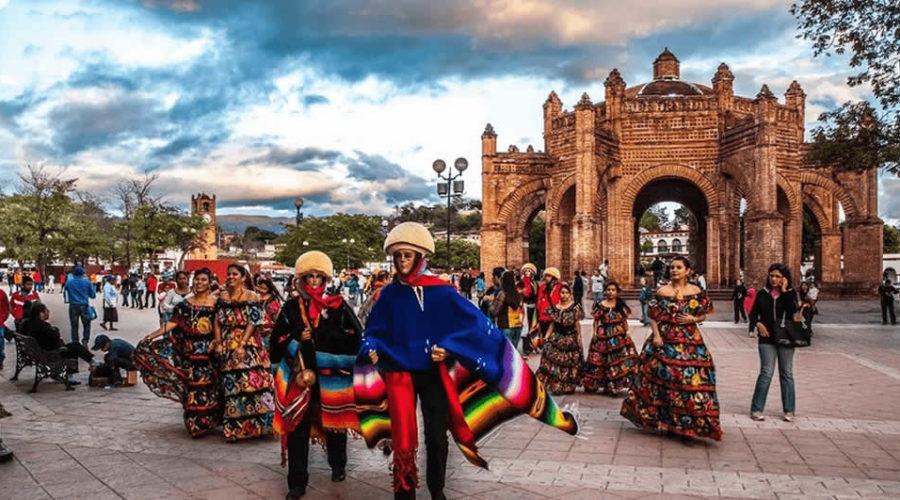 Imperdibles de Chiapas