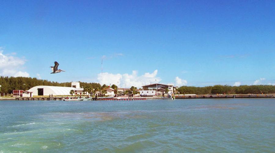 Laguna Madre en Tamaulipas