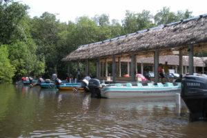 Las Garzas en Chiapas