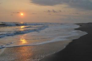 Playa Linda en Chiapas