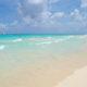 Playa Paraíso en Campeche