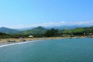 Punta El Barco en Veracruz