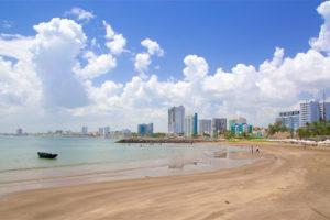 Punta Mocambo en Veracruz