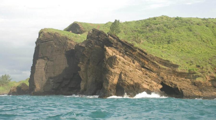 Roca Partida en Veracruz