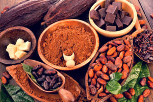 Ruta del Cacao y el Chocolate en Tabasco