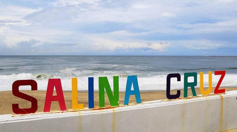 Salina Cruz en Oaxaca