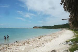 Seybaplaya en Campeche