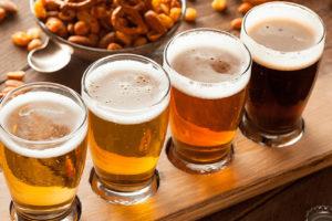 4 Consejos para Degustar una Cerveza Artesanal