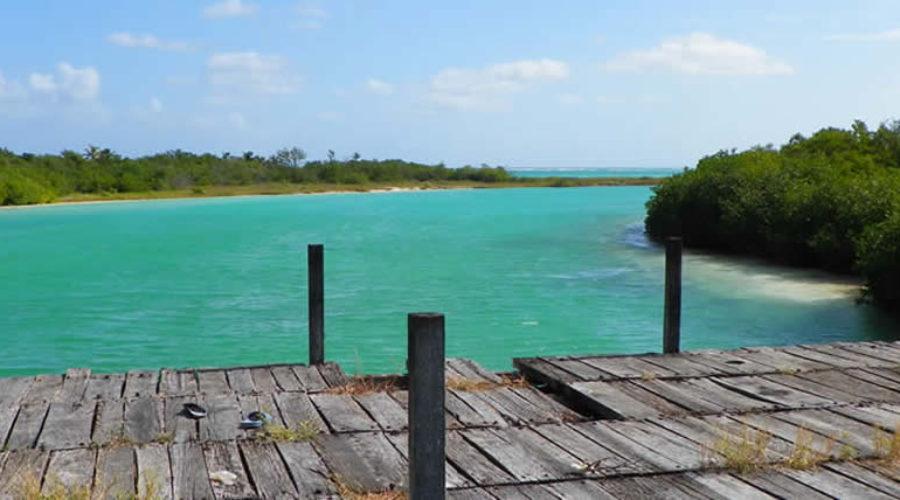 Boca Paila en Quintana Roo