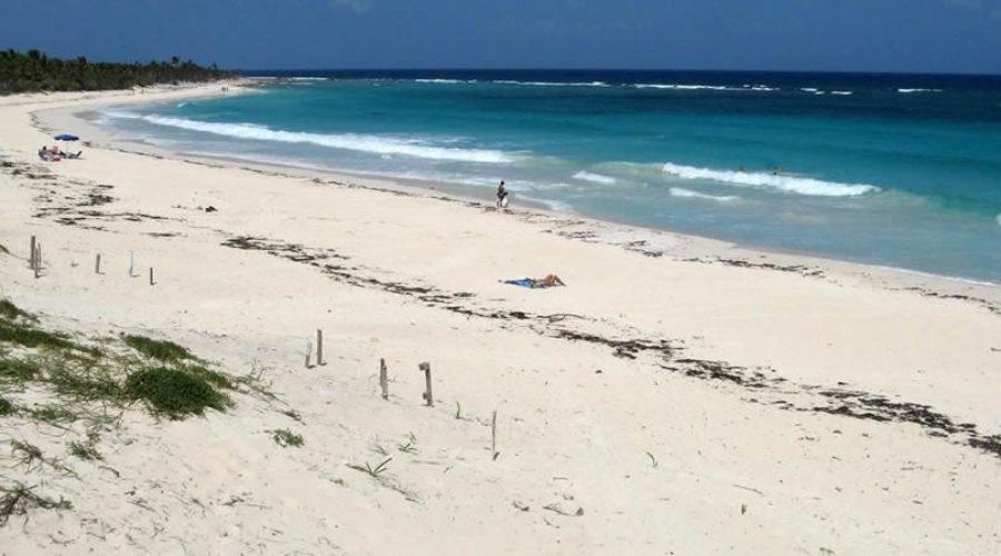 Chemuyil en Quintana Roo