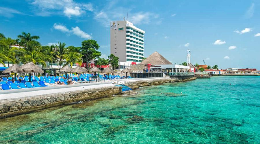 Cozumel en Quintana Roo