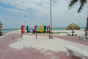 El Cuyo en Yucatán