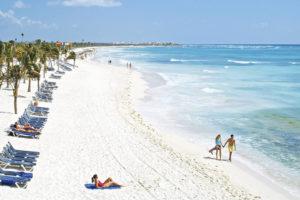 Kantenah en Quintana Roo