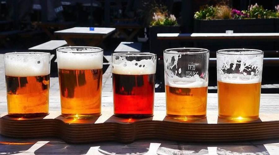 La Cerveza Artesanal en Ensenada