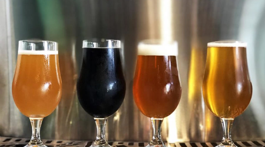 La Cerveza Artesanal en Mexicali