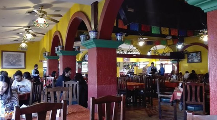 La Especial en Tijuana