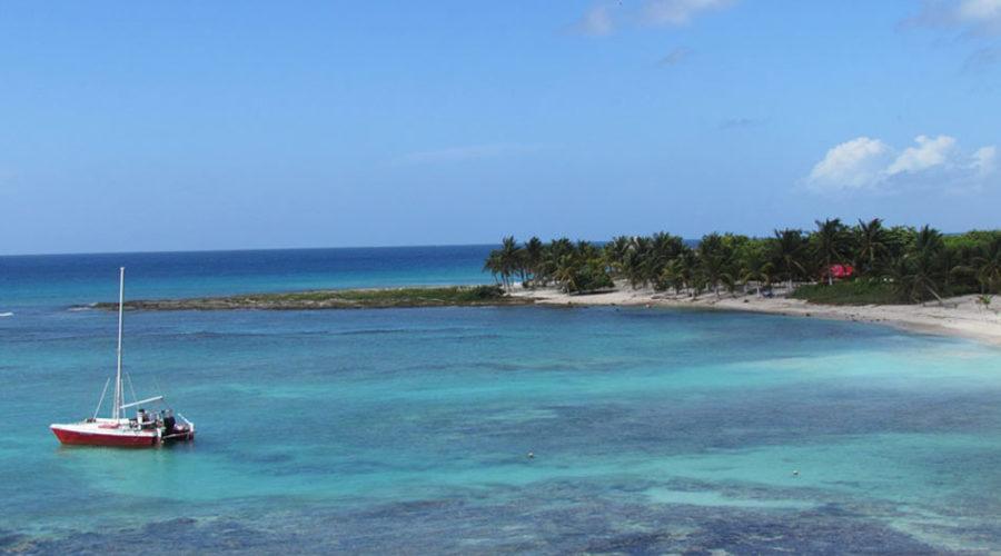 Paamul en Quintana Roo