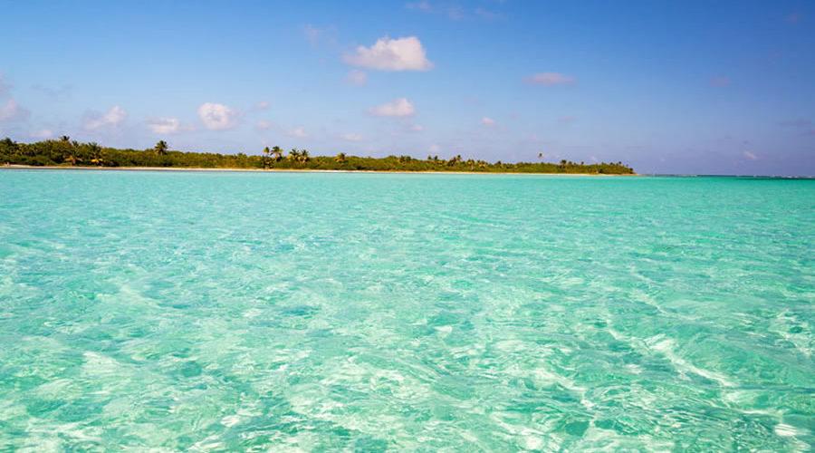 Punta Allen en Quintana Roo