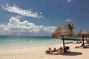 Punta Bete en Quintana Roo