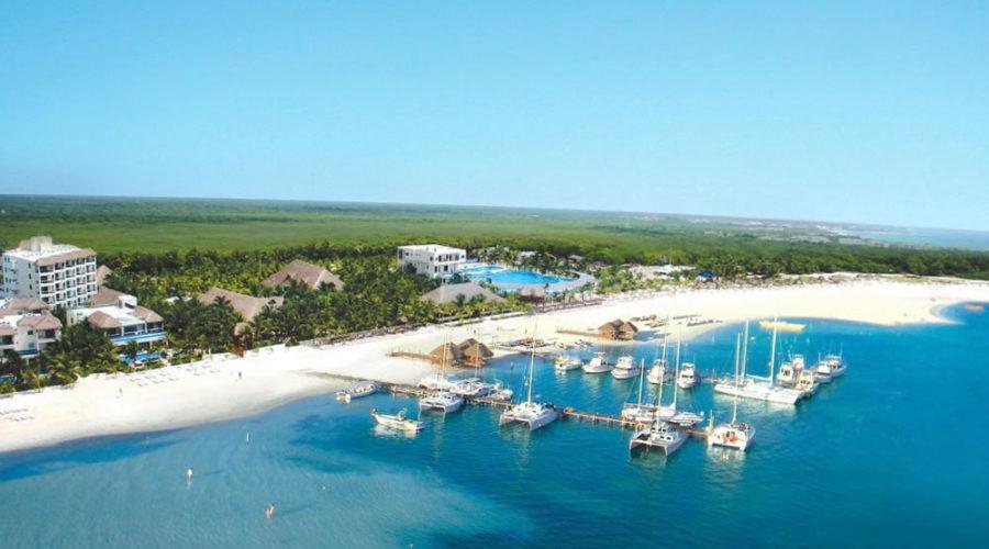 Punta Maroma en Quintana Roo