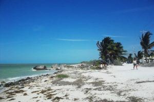 San Crisanto en Yucatán