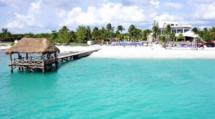 Xcalacoco en Quintana Roo