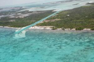 Xcalak en Quintana Roo