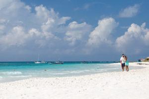 Xpu-Ha en Quintana Roo