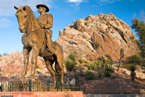 23 de junio de 1914 en la Toma de Zacatecas