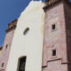Ex Templo de San Agustín en Zacatecas
