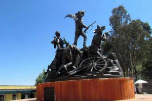 La Toma de Zacatecas en Números