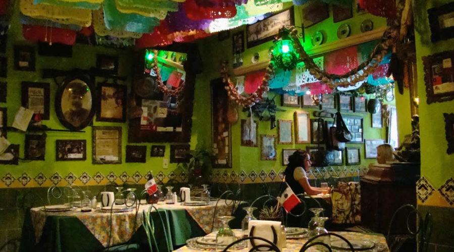 Los Dorados de Villa en Zacatecas