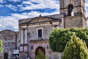 Muleros y Morelos en Zacatecas