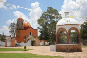 Pánuco en Zacatecas