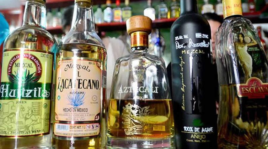 Mezcales de Zacatecas