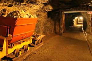 Actividad Minera en Guanajuato