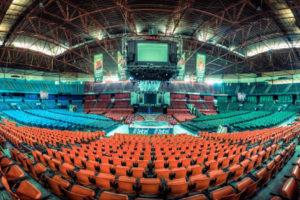 Arena México en la Ciudad de México