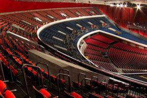 Auditorio Nacional en la Ciudad de México