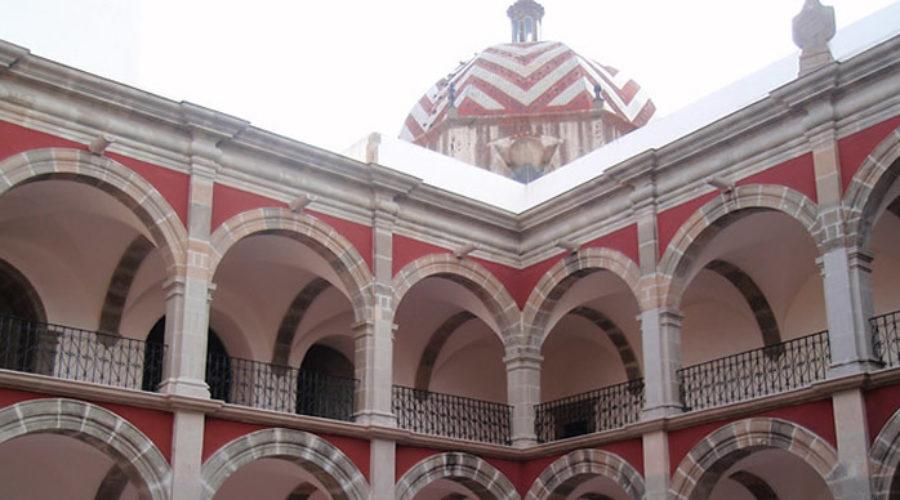 Casa de la Cultura en Salamanca