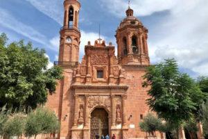 Guadalupe en Zacatecas