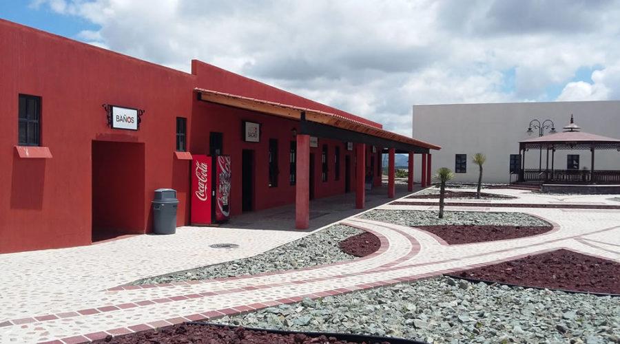 Hostal Parador Peregrino Juan Pablo II en Guanajuato